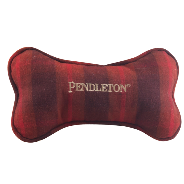 Pendleton Red Ombre Bone