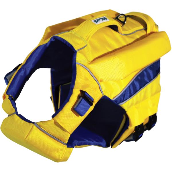 BayDog Offshore-life-jacket